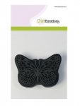 Foam Stamps - Schmetterling offen