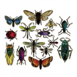 Framelits Die Set - Entomology