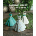 Handcrafted Paperkit - Dresses