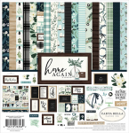 Home Again 12x12 Collection Kit