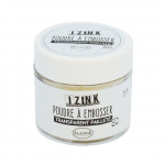 IZINK Embossing Powder - Irridescent Sparkle