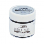 IZINK Embossing Powder - Silver