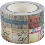 Idea-Ology Fabric Tape