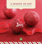 Idea Book Making M. A season of joy