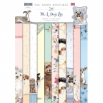 It's a Dogs Life A4 Insert Paper Pad
