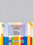 JeJe Transparant Sheets heat resistant A5
