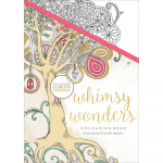 KaiserColour Whimsy Wonders Coloring Book