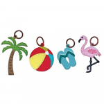 Karen Burniston Dies - Beach Charms