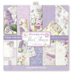 Lilac 12x12 Paper Pack