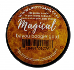 Lindys Stamp Gang Magical - Bayou Boogie Gold