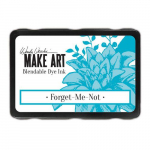 MAKE ART Dye Ink Pad - Forget-Me-Not