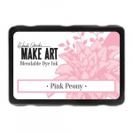 MAKE ART Dye Ink Pad - Pink Peony