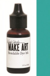 MAKE ART Dye Reinker - Garden Patina