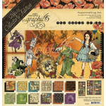 Magic Of Oz - Deluxe Collectors Edition Pack