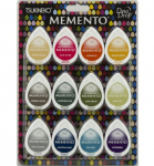 Memento Dew Drop 12er Pack - Snow Cones
