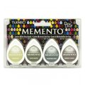Memento Dew Drop 4er Pack - Central Park