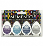 Memento Dew Drop 4er Pack - Dolphin Play
