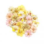 Mulberry Paper Flowers - Kiwi Lime Fruit Paradise