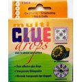 Multi Glue Drops 4mm