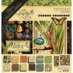 Natures Notebook - Deluxe Collectors Edition Pack