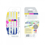 Nuvo Aqua Flow Pens - Suprise Party