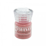Nuvo Embossing Powder - Pink Popsicle