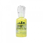 Nuvo Glitter Drops - Yellow Bird