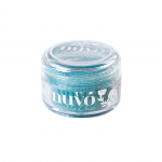 Nuvo Sparkle Dust - Paradise Blue