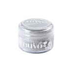 Nuvo Sparkle Dust - Silver Sequin