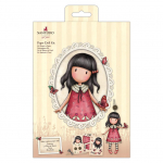 Paper Doll Kit - Santoro - Time To Fly