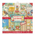 Patchwork 12x12 Paper Pack