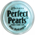Perfect Pearls Pulver - Blue Hydrangea