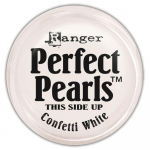 Perfect Pearls Pulver - Confetti White