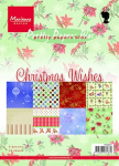 Pretty Paper Bloc - Christmas Wishes