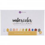 Prima Confections Watercolor Pans - Decadent Pies