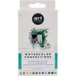 Prima Confections Watercolor Pans - Essence