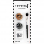 Ranger Letter It Pearls Powder Set No. 1