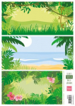 Schneidebogen - Elines tropical backgrounds