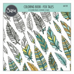 Sizzix Colouring Book - Fox Tales