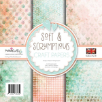 Soft and Scrumptious 6x6 Paper Pack