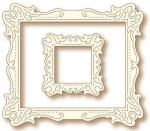 Specialty Die - Antique Art Frames