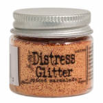 Spiced Marmelade Distress Glitter