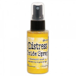 Spray Distress Oxide - Mustard Seed