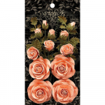 Staples Rose Bouquet Collection - Precious Pink