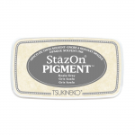 StazOn Pigment Ink Pad - Kaola Gray