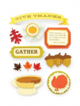 Sticker Design Shop Thanksgiving