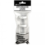 Storage Jars 1 oz