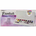 StudioLight Essentials Watercolor Painting Set