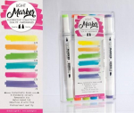 Studio Light Water Based Dual Tip Marker - Bright