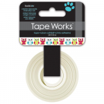 Tape Works Tape - Owls